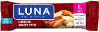Luna 5G Sugar Cinnamon Almond Swirl