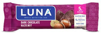 Luna 5G Sugar Dark Chocolate Hazelnut