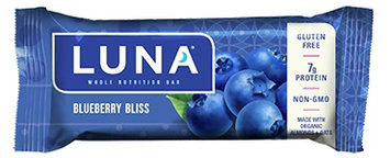 Luna Blueberry Bliss