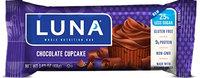 Luna Chocolate Cupcake