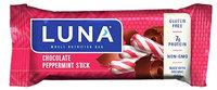 Luna Chocolate Peppermint Stick