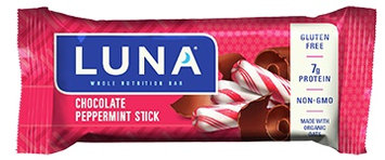 Luna Chocolate Peppermint Stick