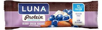 Luna Protein Berry Greek Yogurt