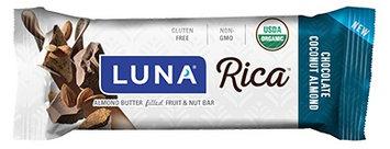 Luna Rica Chocolate Coconut Almond