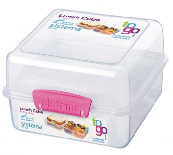Sistema Lunch Cube TO GO™