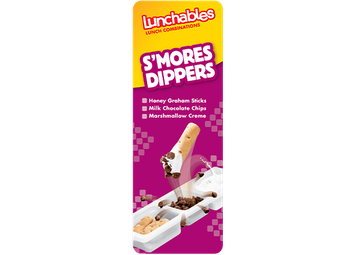 Lunchables S'mores Dippers