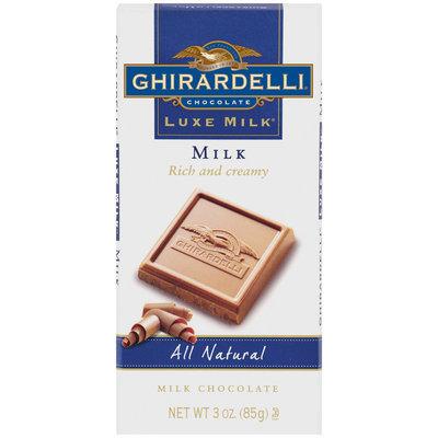 Ghirardelli Chocolate Luxe Milk Milk Chocolate