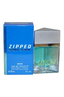 Samba Zipped Sport by Perfumers Workshop for Men - 1 oz EDT Spray