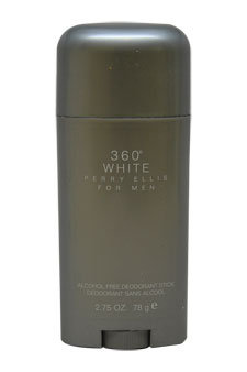 Perry Ellis '360 White' 2.75-ounce Deodorant Stick
