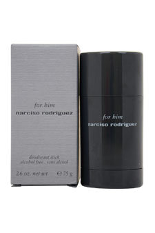 Narciso Rodriguez for him deodorant stick 75g