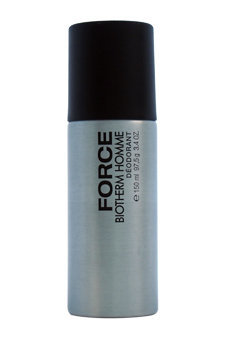 Biotherm Homme Force Men's 3.4-ounce Deodorant Spray