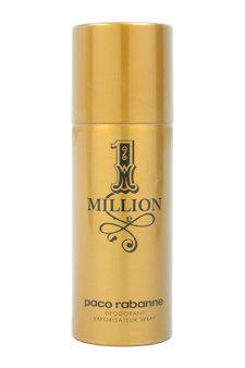 Paco Rabanne 1Million for Him Deodorant 150ml