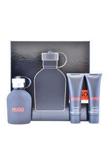 Giorgio Beverly Hills, Inc. Hugo Just Different Hugo Boss 3 pcGift Set Men