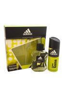 Adidas Pure Game Men's 2-piece Gift Set