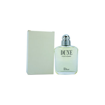 Dune by Christian Dior for Men - 3.4 oz EDT Spray (Tester)