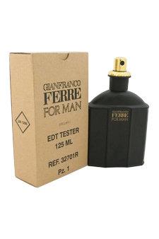 Ferre Gianfranco Men's 4.2-ounce Eau de Toilette Spray (Tester)