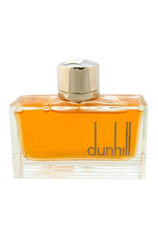 Dunhill Pursuit by Alfred Dunhill for Men - 2.5 oz EDT Spray (Unboxed)