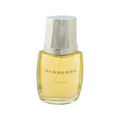 Burberry by Burberry for Men - 1.7 oz EDT Spray (Unboxed)