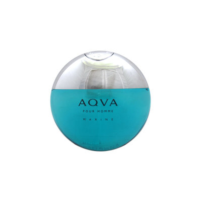 Bvlgari Aqva Marine by Bvlgari for Men - 1.7 oz EDT Spray (Unboxed)