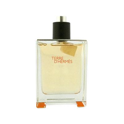 Terre D'Hermes by Hermes for Men - 3.3 oz EDT Spray (Unboxed)