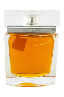 Mont Blanc Exceptionnel by Montblanc for Men - 2.5 oz EDT Spray (Unboxed)