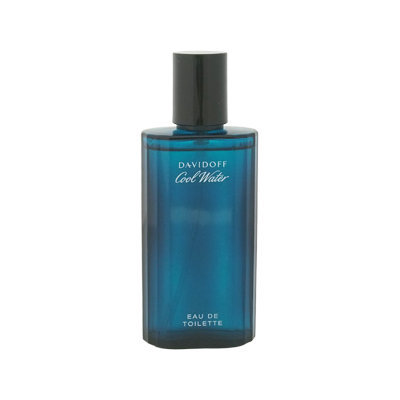 Cool Water by Zino Davidoff for Men - 2.5 oz EDT Spray (Unboxed)
