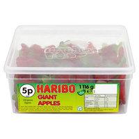 HARIBO Apples Gummi Candy