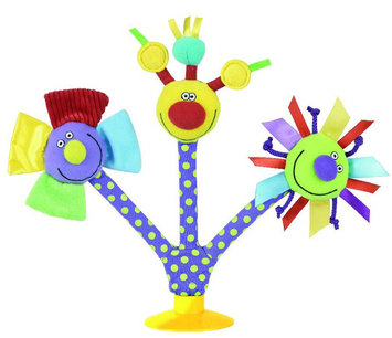 Manhattan Toy Boing, Bobble & Bounce - 1 ct.