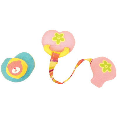 Manhattan Toy Baby Stella Pacifier Set - 1 ct.