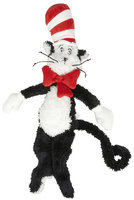 DR SEUSS MEDIUM CAT IN THE HAT PLUSH