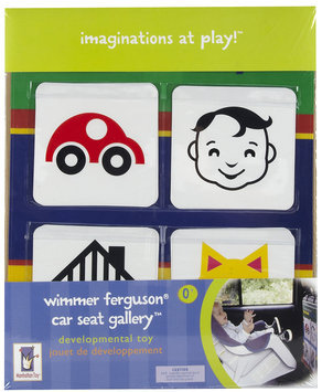 Manhattan Toy Wimmer Ferguson Car Seat Gallery