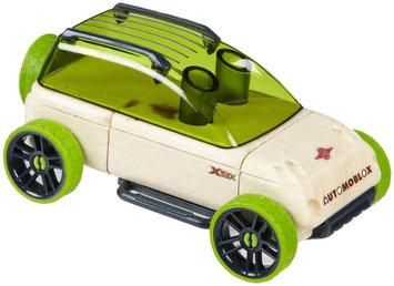 Automoblox Mini Car - X9-X Sport Utility Green
