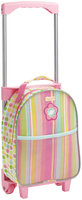 Manhattan Toy Baby Stella Wheel-a-Round Doll Carrier