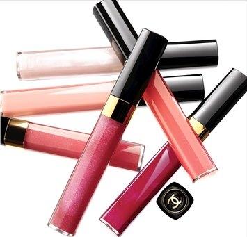 Chanel Lèvres Scintillantes Glossimer