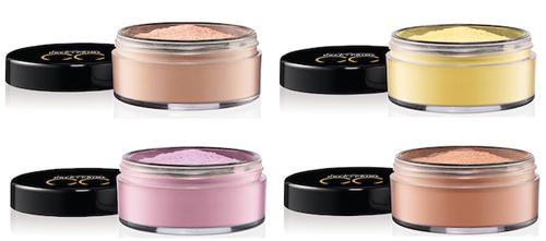 M.A.C Cosmetics Prep + Prime CC Colour Correcting Loose Powder