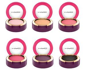 M.A.C Cosmetics Nutcracker Sweet Magic Dust Eyeshadow
