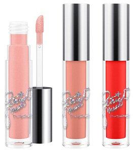 M.A.C Cosmetics Lipglass / Patrickstarrr