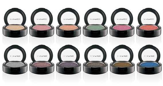 M.A.C Cosmetics Pressed Pigment