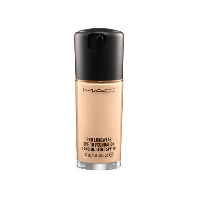 MAC Cosmetics Longwear Spf 10 Foundation
