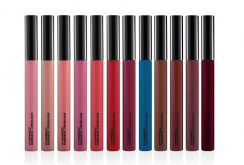 M.A.C Cosmetics Kissable Lipcolour