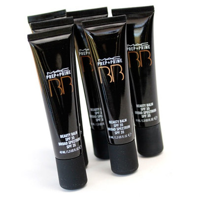 M.A.C Cosmetics Prep + Prime Beauty Balm SPF 35