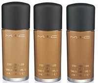 M.A.C Cosmetic Studio Fix Fluid SPF 15