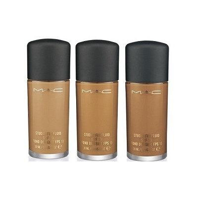M.A.C Cosmetics Studio Fix Fluid SPF 15