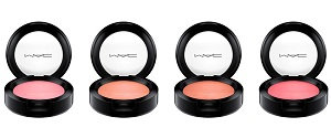M.A.C Cosmetic Extra Dimension Blush