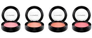 M.A.C Cosmetics Extra Dimension Blush