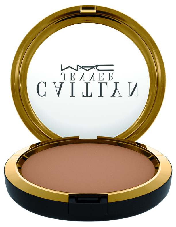MAC Cosmetics x Caitlyn Jenner Mineralize Skinfinish