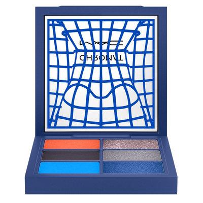 MAC Cosmetics Chromatbabe Super Pack Eyeshadow Palette