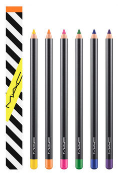 M.A.C Cosmetics Work It Out Chromagraphic Pencil