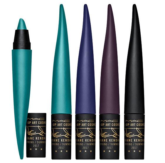 MAC Cosmetics x Diane Kendal Kajal Crayon