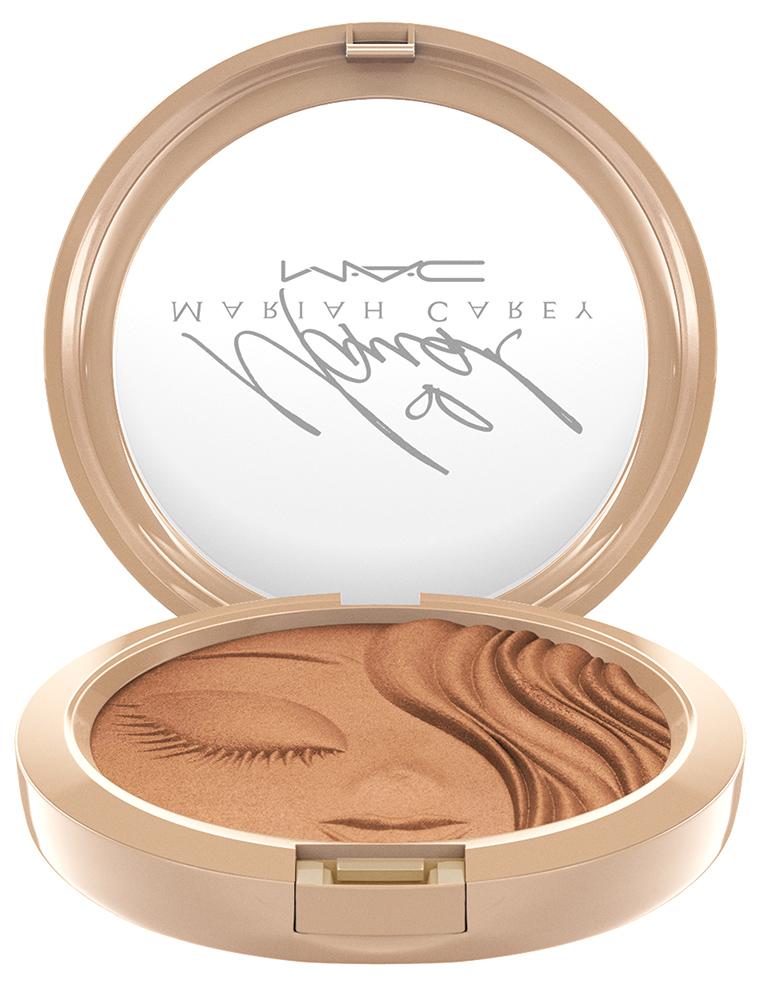 MAC Cosmetics x Mariah Carey Extra Dimension Skinfinish